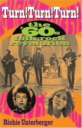Turn! Turn! Turn! The '60s Folk-Rock Revolution  2002 edition cover