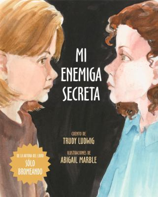 Mi Enemiga Secreta   2007 edition cover