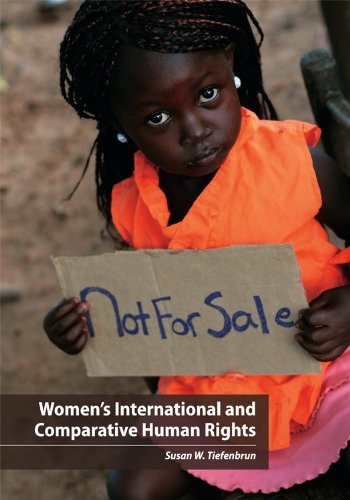 Women's International and Comparative Human Rights  2011 edition cover