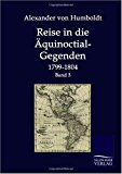 Reise in die Äcquinoctial-Gegenden: (1799-1804) N/A edition cover