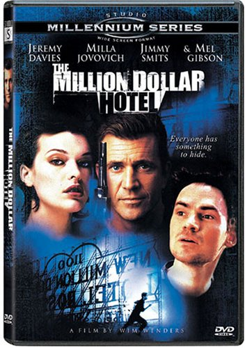The Million Dollar Hotel System.Collections.Generic.List`1[System.String] artwork