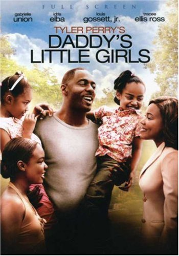 Tyler Perry's Daddy's Little Girls (Widescreen Edition) System.Collections.Generic.List`1[System.String] artwork