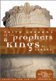Faith Lessons on the Prophets & Kings of Israel (Vol. 2) System.Collections.Generic.List`1[System.String] artwork