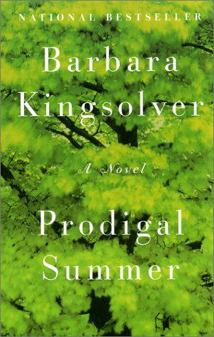 Prodigal Summer   2000 edition cover