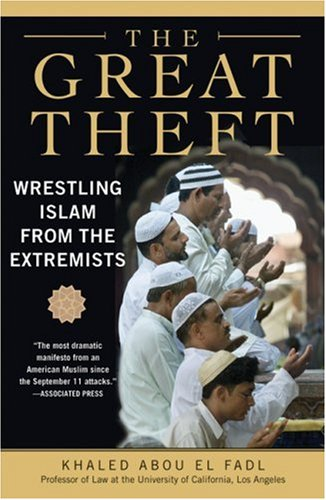 Great Theft Wrestling Islam from the Extremists N/A edition cover