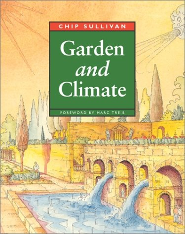 Garden and Climate   2002 edition cover