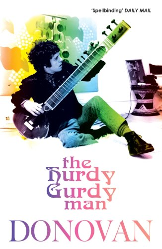 Hurdy Gurdy Man N/A edition cover