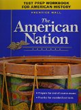 American Nation   2005 (Workbook) edition cover