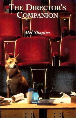 Director's Companion   1998 edition cover