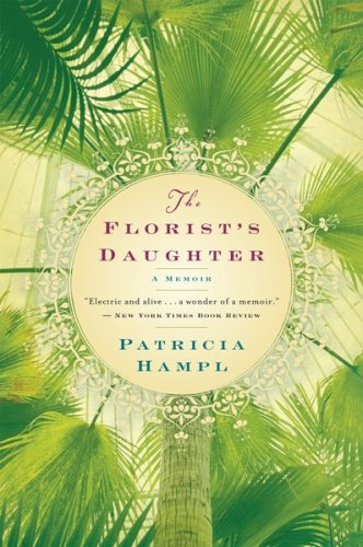 Florist's Daughter   2007 edition cover