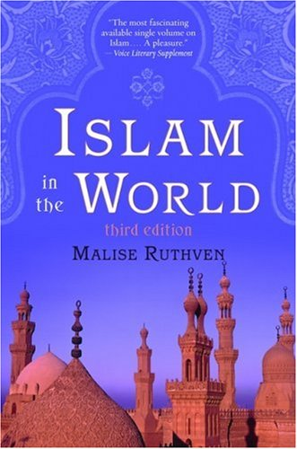 Islam in the World  3rd 2006 (Revised) edition cover