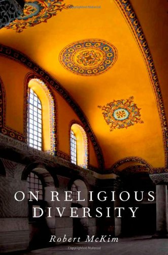 On Religious Diversity   2012 edition cover