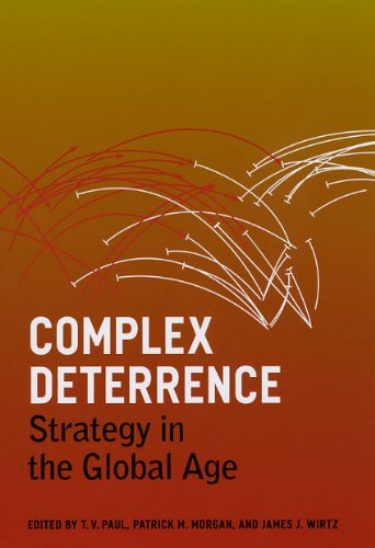 Complex Deterrence Strategy in the Global Age  2009 edition cover