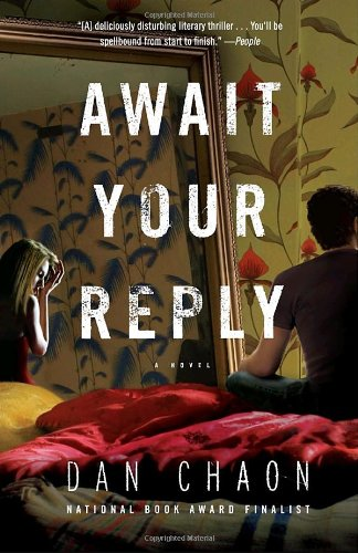Await Your Reply  N/A edition cover