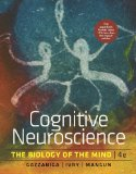 Cognitive Neuroscience: The Biology of the Mind  2013 9780393912036 Front Cover