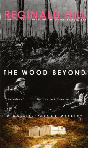 Wood Beyond  N/A edition cover