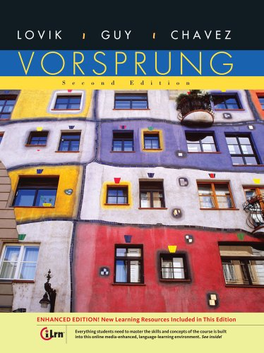 Vorsprung, Enhanced Edition  2nd 2012 edition cover