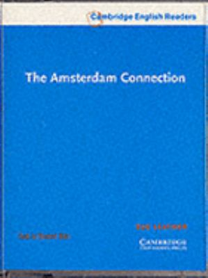 Amsterdam Connection   2001 9780521795036 Front Cover