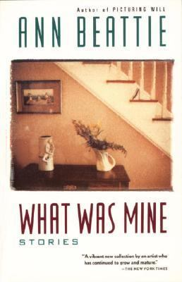 What Was Mine & Other Stories N/A 9780679739036 Front Cover