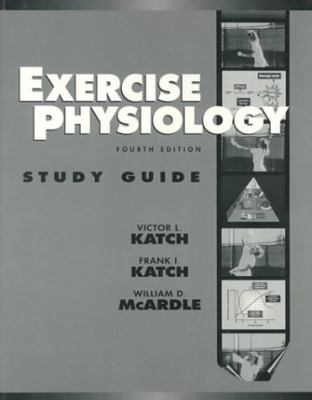 Exercise Physiology 4th 1996 edition cover