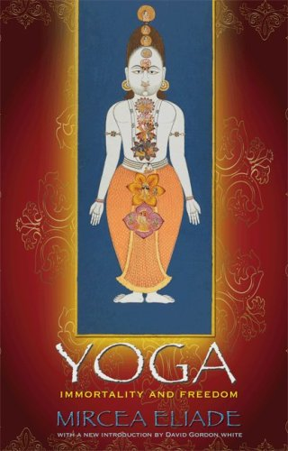 Yoga Immortality and Freedom  2009 (Revised) edition cover