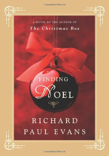Finding Noel   2006 edition cover