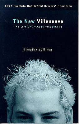 The New Villeneuve N/A edition cover