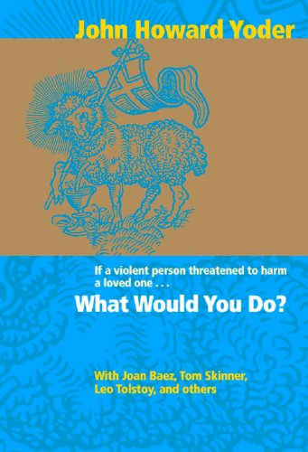 What Would You Do?  Expanded edition cover