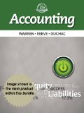 ACCOUNTING (LOOSELEAF)-W/ACCESS         N/A 9781285717036 Front Cover