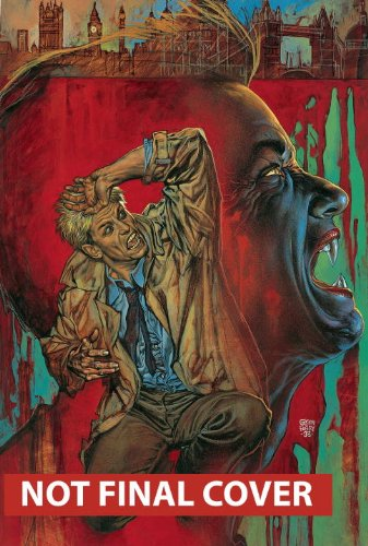 John Constantine, Hellblazer Vol. 7: Tainted Love   2014 9781401243036 Front Cover