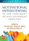 Motivational Interviewing in the Treatment of Psychological Problems  2nd 2015 (Revised) edition cover