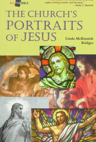 Church's Portraits of Jesus  N/A edition cover