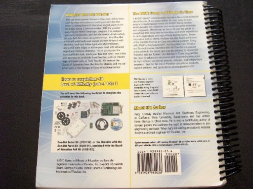 Robotics Version 1.0 1st 2004 (Revised) edition cover