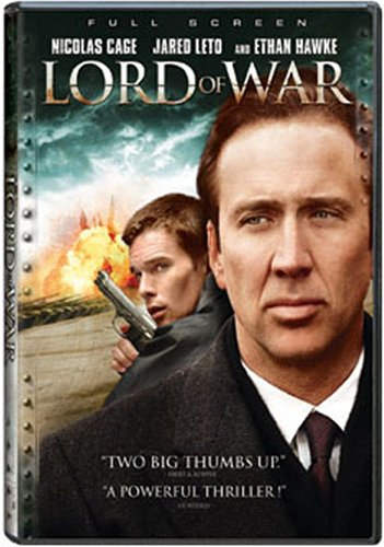 Lord of War (Full Screen) System.Collections.Generic.List`1[System.String] artwork