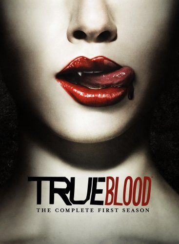 True Blood: Season 1 System.Collections.Generic.List`1[System.String] artwork