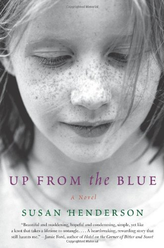 Up from the Blue  N/A edition cover