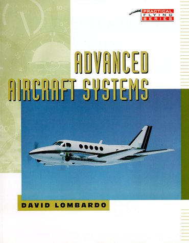 Advanced Aircraft Systems   1993 (Revised) edition cover