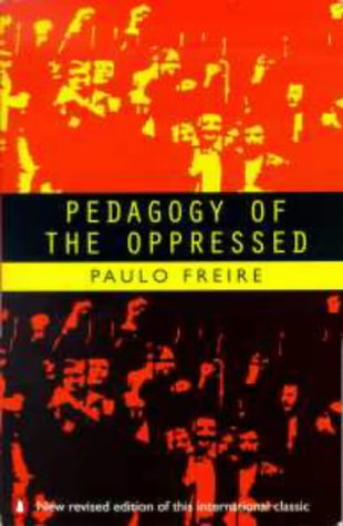 Pedagogy of the Oppressed (Penguin Education) N/A edition cover