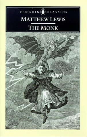 Monk   2003 edition cover