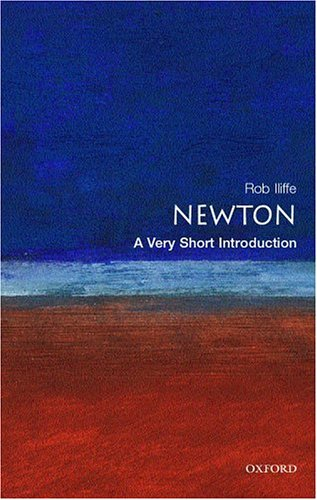 Newton   2006 edition cover