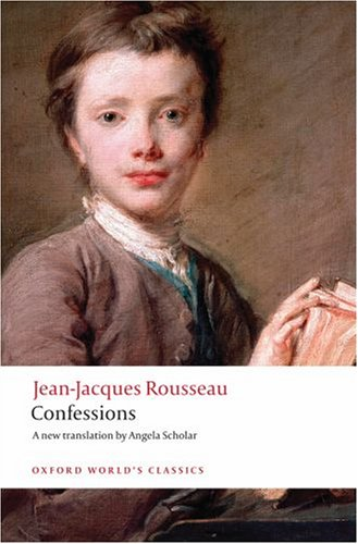 Confessions   2008 edition cover