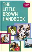 Little, Brown Handbook with MyCompLab with EText  11th 2010 9780205748037 Front Cover