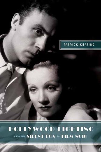 Hollywood Lighting from the Silent Era to Film Noir   2009 edition cover