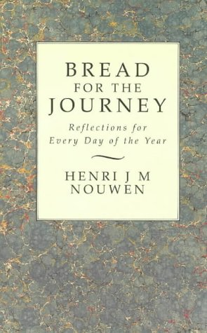 Bread for the Journey N/A edition cover