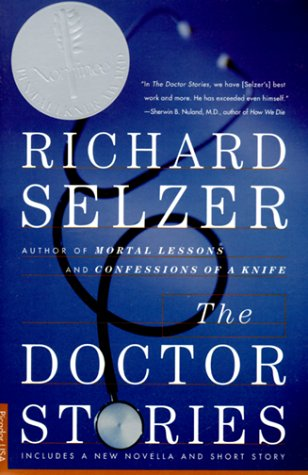 Doctor Stories  Revised edition cover