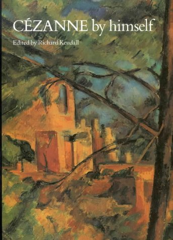 Cezanne by Himself:   2000 edition cover
