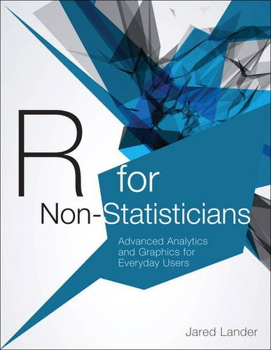 R for Everyone Advanced Analytics and Graphics  2014 edition cover