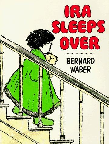 Ira Sleeps Over   1972 (Reprint) edition cover