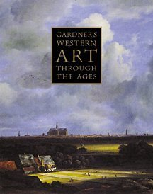 Gardner's Art Through the Ages The Western Perspective 11th 2003 edition cover
