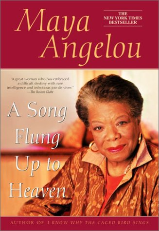 Song Flung up to Heaven   2003 edition cover